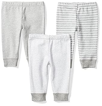 Moon and Back Baby Set of 3 Leggings