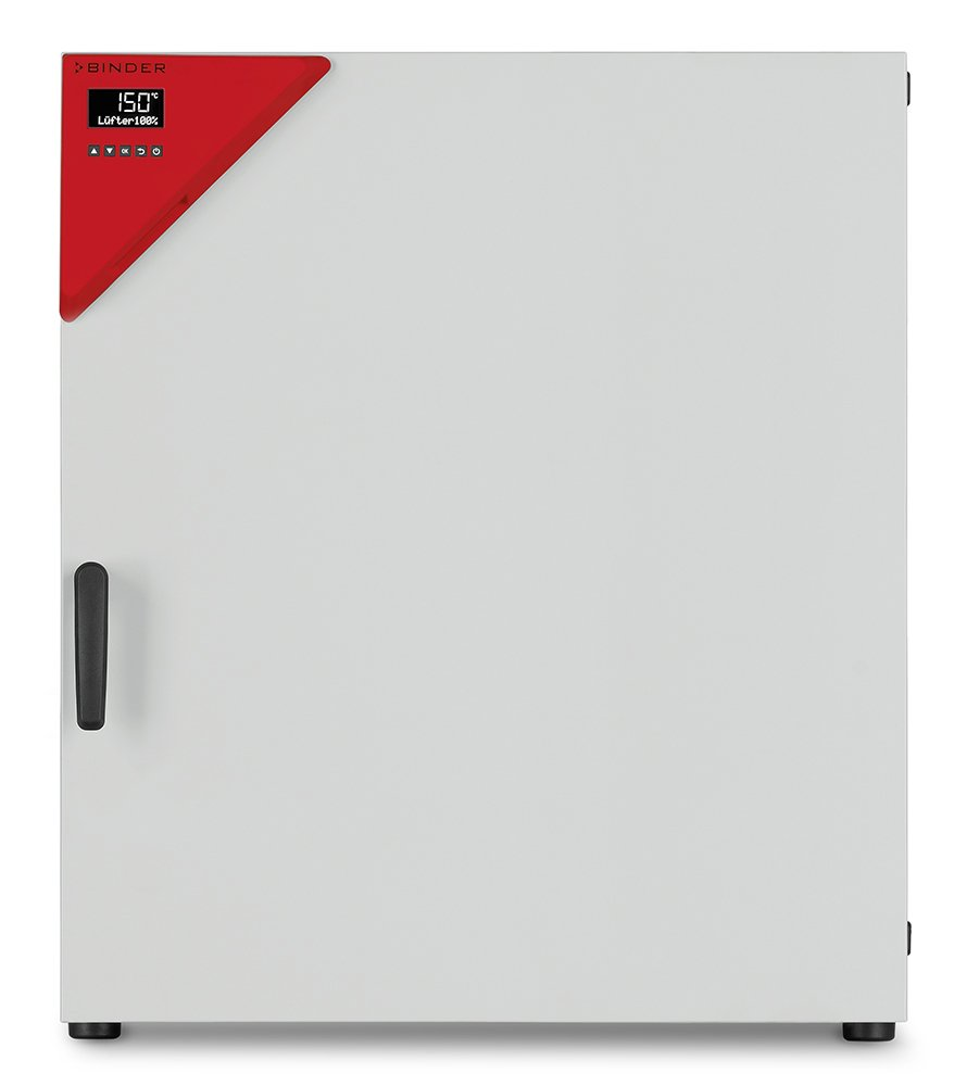 BINDER 9010-0336 National products Borosilicate Glass Model Heat and Great interest 115 ED Drying