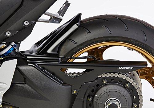 BODYSTYLE Hinterradabdeckung Sportsline Black schwarz-matt CB1000R SC60