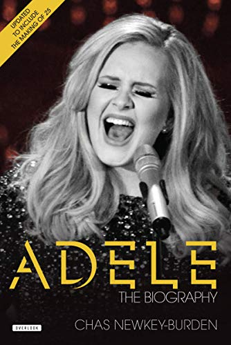 Image of Adele: The Biography