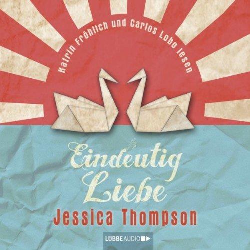 Eindeutig Liebe audiobook cover art
