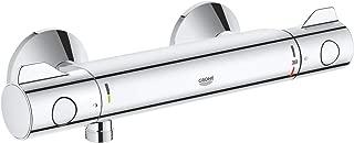 Grohe Grohtherm 800 - Termostato de ducha, tecnología