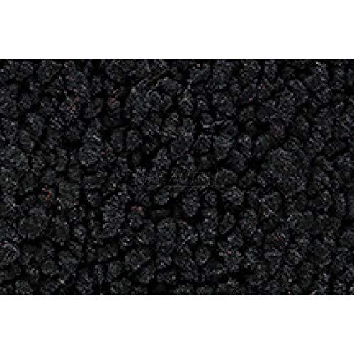 for 59 Catalina 2 Door Hardtop 80/20 Loop 01-Black Complete Carpet Molded