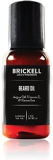 brickell beard