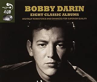 bobby darin 8 classic albums