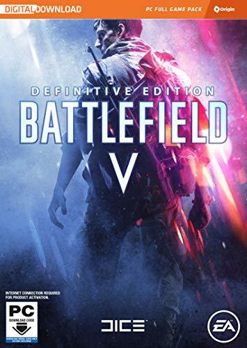 BATTLEFIELD V Definitive | Codice Origin per PC