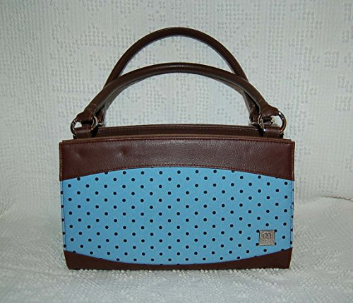 Miche Brooklyn (Brown) Shell for Classic Base