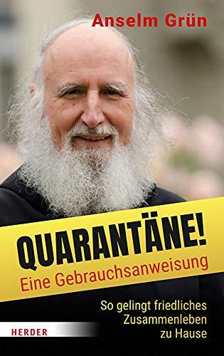 Quarantäne! Eine Gebrauchsanweisung: So gelingt friedliches Zusammenleben zu Hause