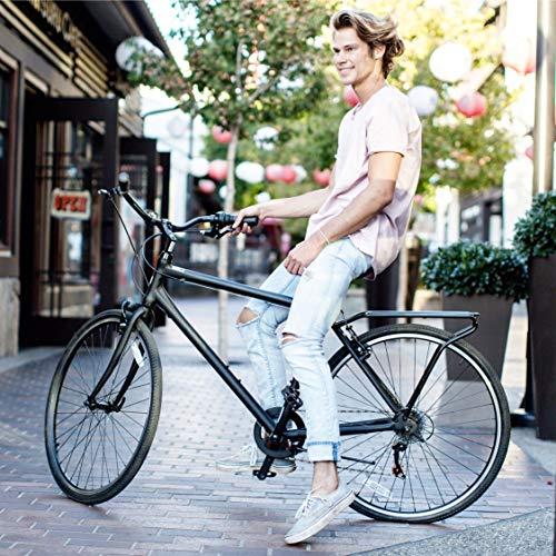 best bikes for tall guys