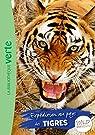 Wild Immersion, tome 2 : Expédition au pays des tigres par Ruter