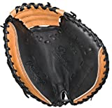 Rawlings Player Preferred Series RCM315 Youth Catcher's Mitt (31.5-Inch, Left-Handed Throw)