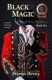 Black Magic (Erin O'Reilly Mysteries, Band 6)