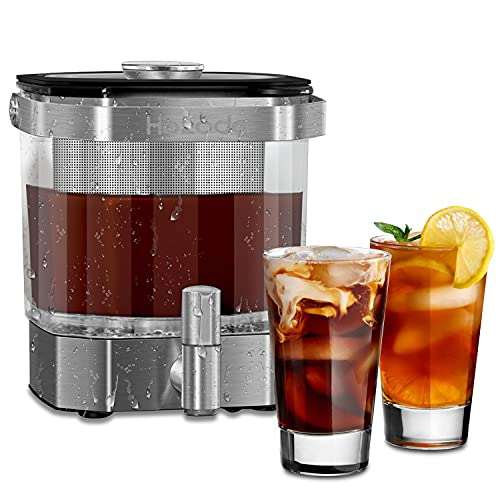 Hozodo Filterkaffeemaschinen