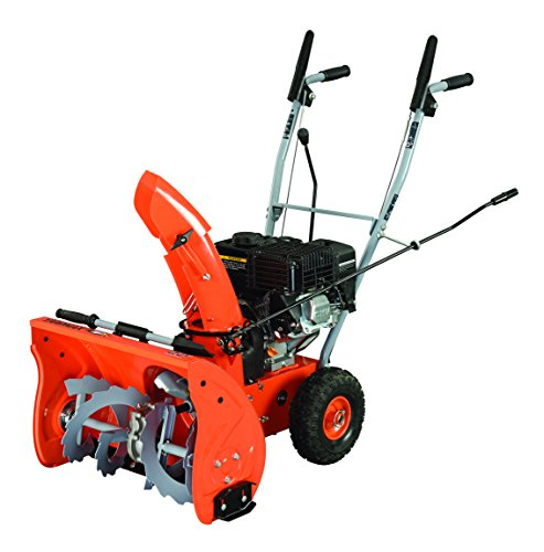 Best snow blower: YARDMAX YB5765 Two Stage Snow Blower