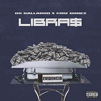 Libras (feat. Criz Gomez)