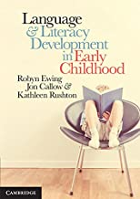 Language and Literacy Development in Early Childhood (English Edition)