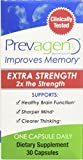 Prevagen 20Mg, 30 Count