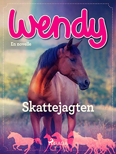 Wendy - Skattejagten (Danish Edition)