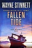 Fallen Tide: A Jesse McDermitt Novel (Caribbean Adventure Series Book 8)