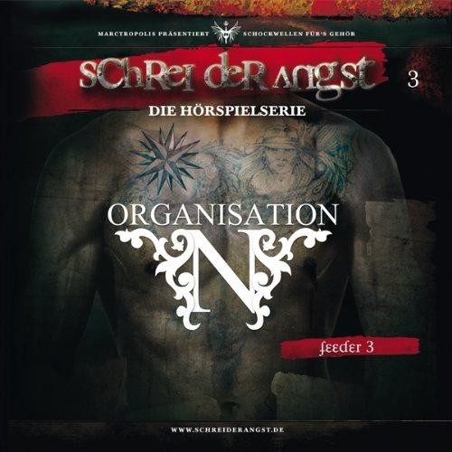 Feeder 3 - Organisation N Titelbild