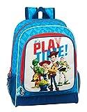 Mochila Safta Escolar de Toy Story, 320x140x420mm