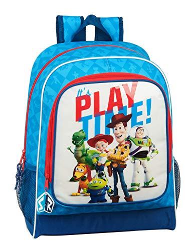 Mochila Safta Escolar de Toy Story  320x140x420mm