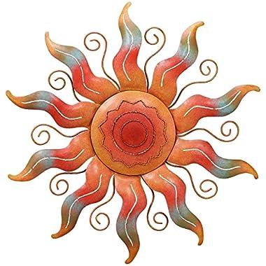 Regal Art &Gift  Sun Wall Decor