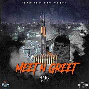 Meet N Greet