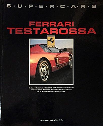 Ferrari Testarossa (Supercars)