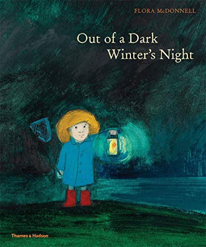 Image of Out of a Dark Winter's Night