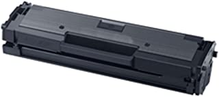 WORLDS OF CARTRIDGES Compatible Toner Cartridge Replacement for Samsung MLT-D111S (Black) for Use in Xpress M2020 / M2021 / M2022 / M2070 / M2071