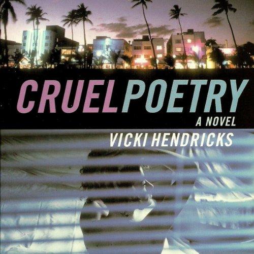 Cruel Poetry cover art