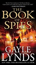 The Book of Spies: A Novel (The Judd Ryder Books 1)
