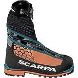 Scarpa Phantom Tech black/orange 41.5 EU
