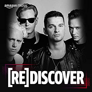 REDISCOVER Depeche Mode