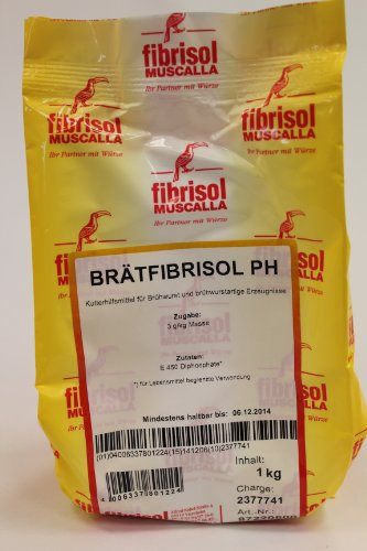 Fibrisol Brätfibrisol PH 1kg