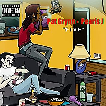Five (feat. Pat Grynn)
