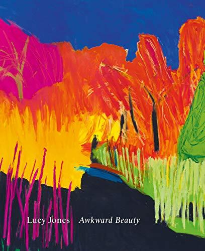 Image of Awkward Beauty: The Art of Lucy Jones
