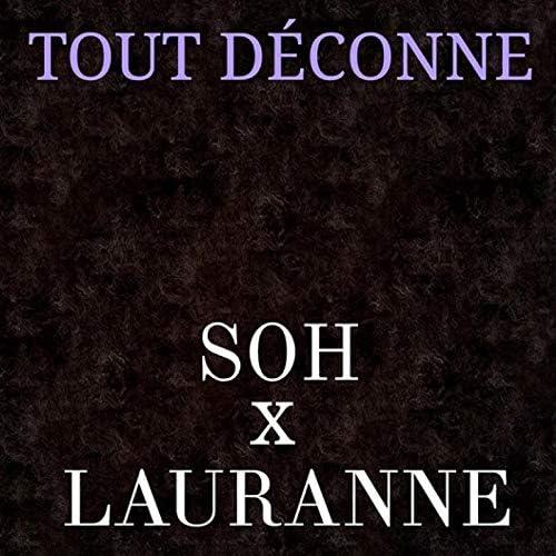 Soh feat. Lauranne
