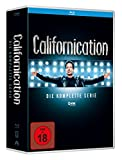 Californication - Die komplette Serie (Season 1-7) [Blu-ray] - David Duchovny