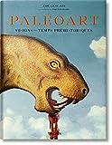 JU-Paléoart - Visions des temps préhistoriques 1830-1980