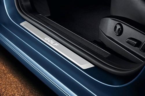 VW Edelstahl Einstiegsleisten Golf VII 4-Türer - 5G0071303B