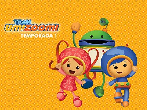 Team Umizoomi S1