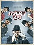Agent Sai (Hindi)