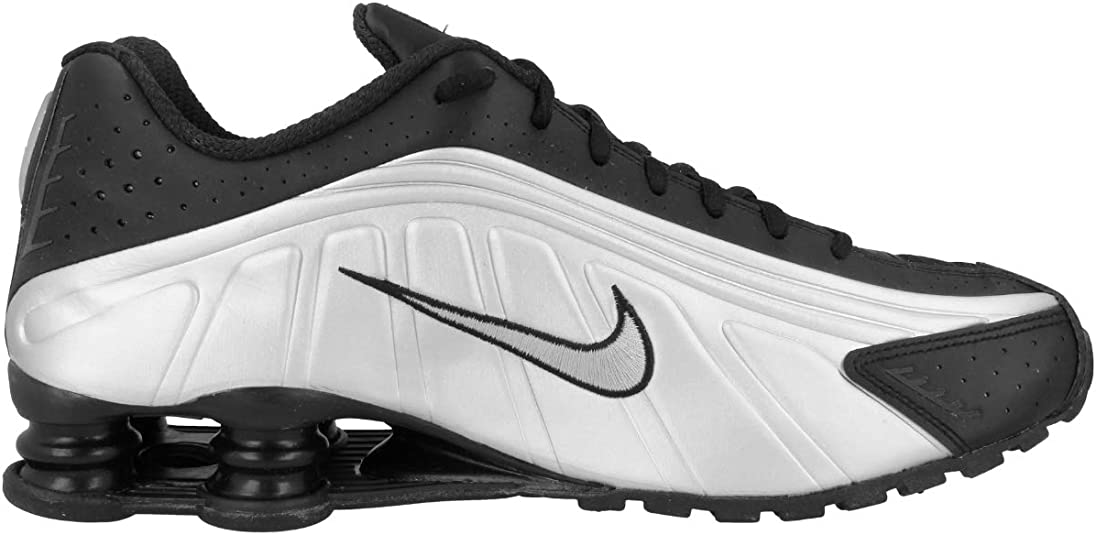 Nike Shox R4, Chaussures d'Athlétisme Homme
