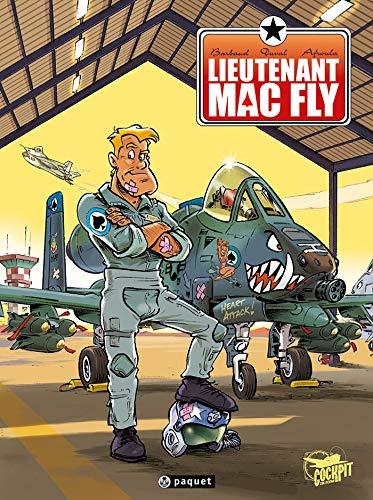 Mac Fly: Intégrale
