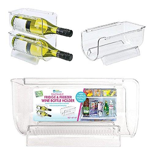 Nevera Vinos 8 Botellas  marca Homestyle