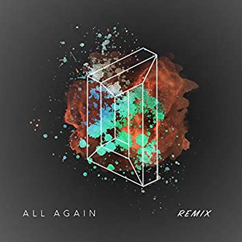 All Again (Jay Anthony Remix)
