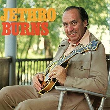 Jethro Burns