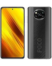 Xiaomi Poco X3 NFC - Smartphone 128GB, 6GB RAM, Dual Sim, Shadow Gray